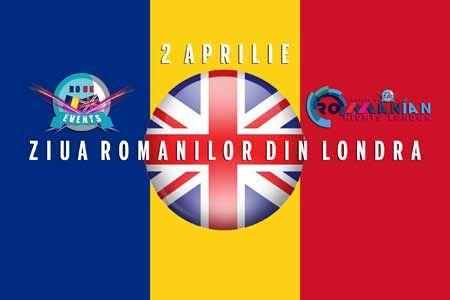 Romanian Nights London – Seri Romanesti in Londra