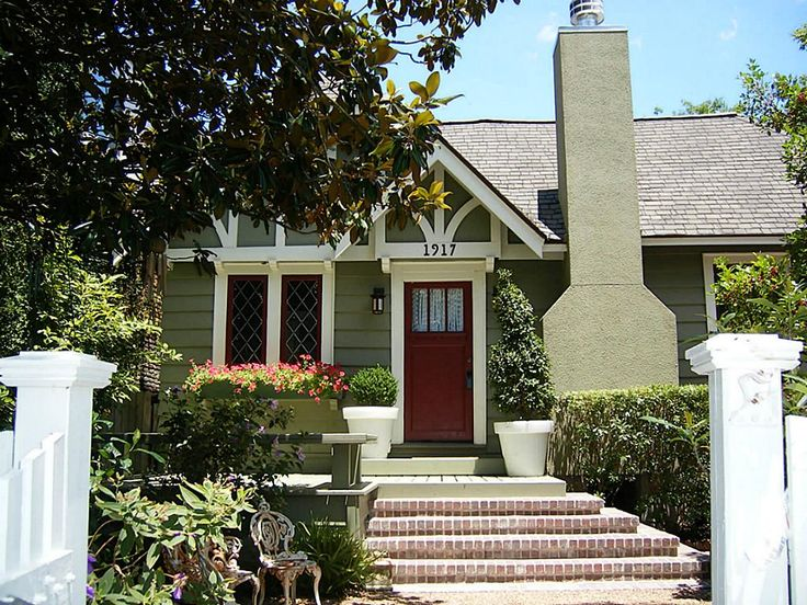157 Best Images About Vintage Houses On Pinterest