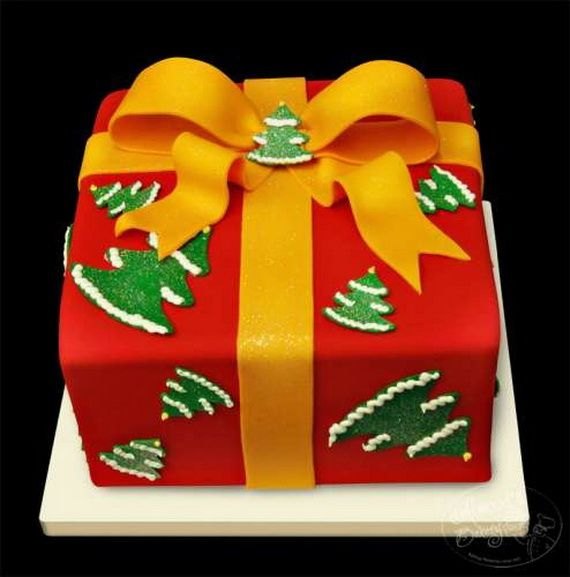 Awesome-Christmas-Cake-Decorating-Ideas-_36.jpg (570×577)