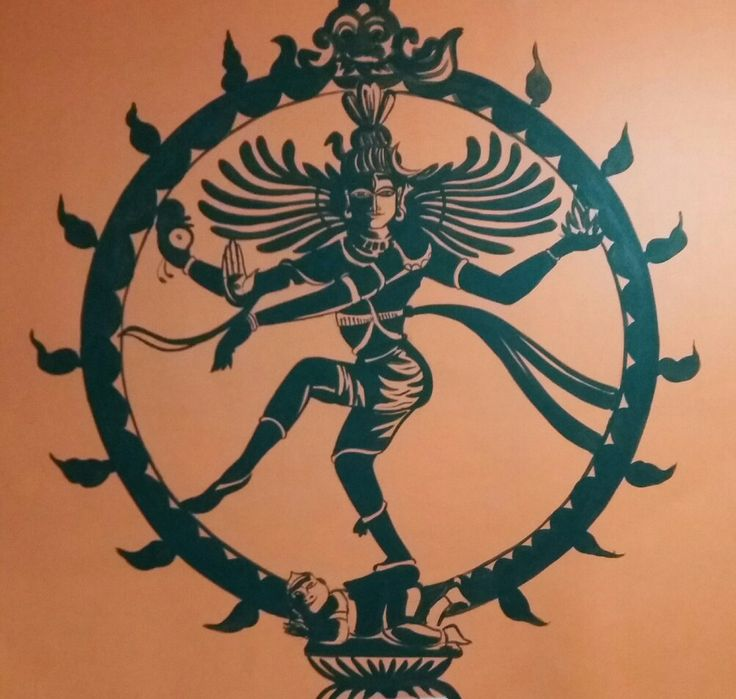 Nataraj murals