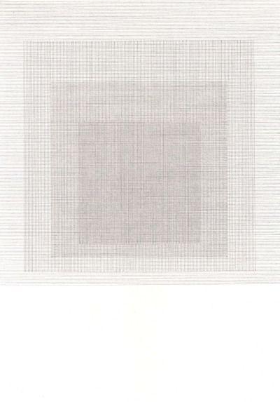 """blueberrymodern: """" """" Károly Keserü - Untitled 2012, Graphite on Paper, """" """""""