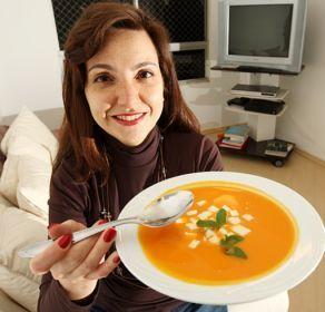 Dieta da Sopa para emagrecer 7 kg em 1 semana – Dieta do Incor ~ Dicas & Dietas!