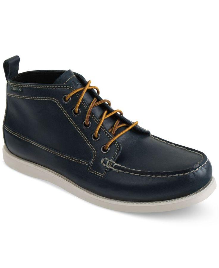 Eastland Shoe Men's Seneca Boots