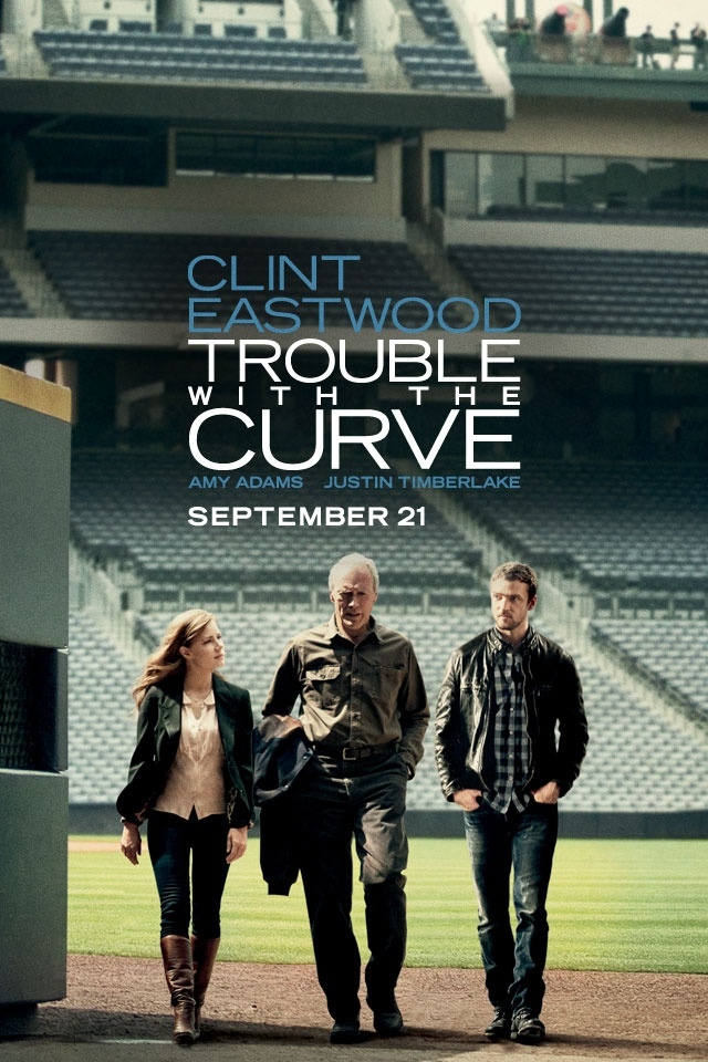 I gave this one four stars - it would have been more based on the performances, and even the script, but the plot was entirely predictable. Nonetheless, nice to see all three major actors (and John Goodman is always a pleasure) in such human roles.  The fastest action is the fast ball.. refreshing, I have to say.