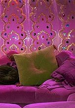 genie bottle room | Decorate bedroom inside Jeannies bottle style. Arabian room and I ...