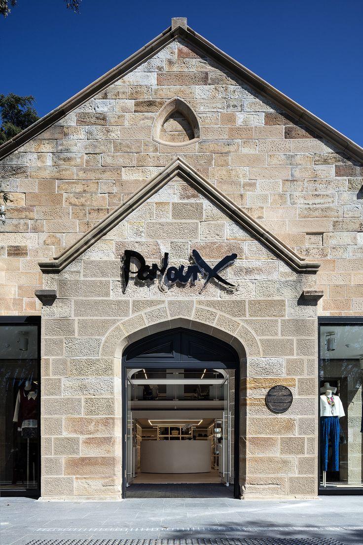 Tobias Partners - Parlour X