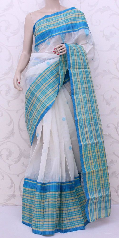 Bengal Handloom Tant Saree (Cotton) 13065