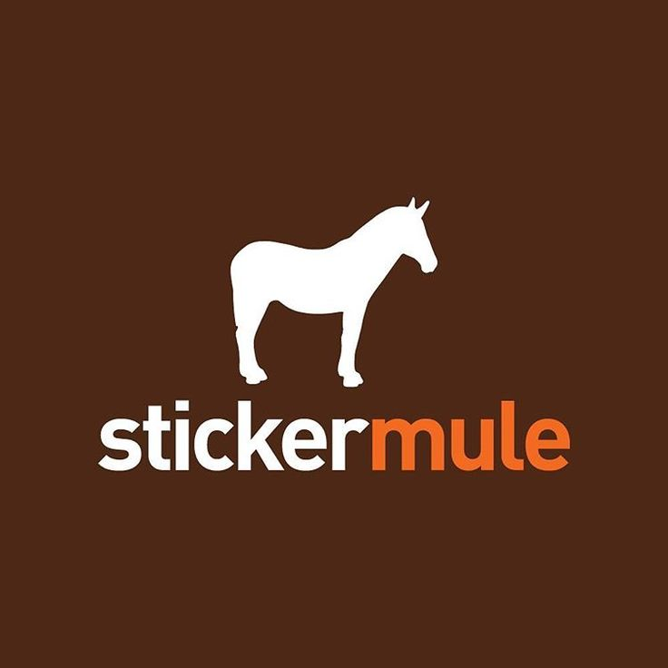 Sticker Mule by @stickermule _ Get your logo made into 10 custom die cut #stickers from Sticker Mule for just $9 with free shipping (anywhere in the world). Visit http://ift.tt/2emCqbW or visit the link in their bio @stickermule to get started.