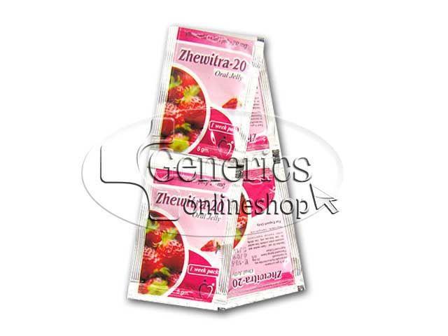 Cheap Levitra Oral Jelly Brand