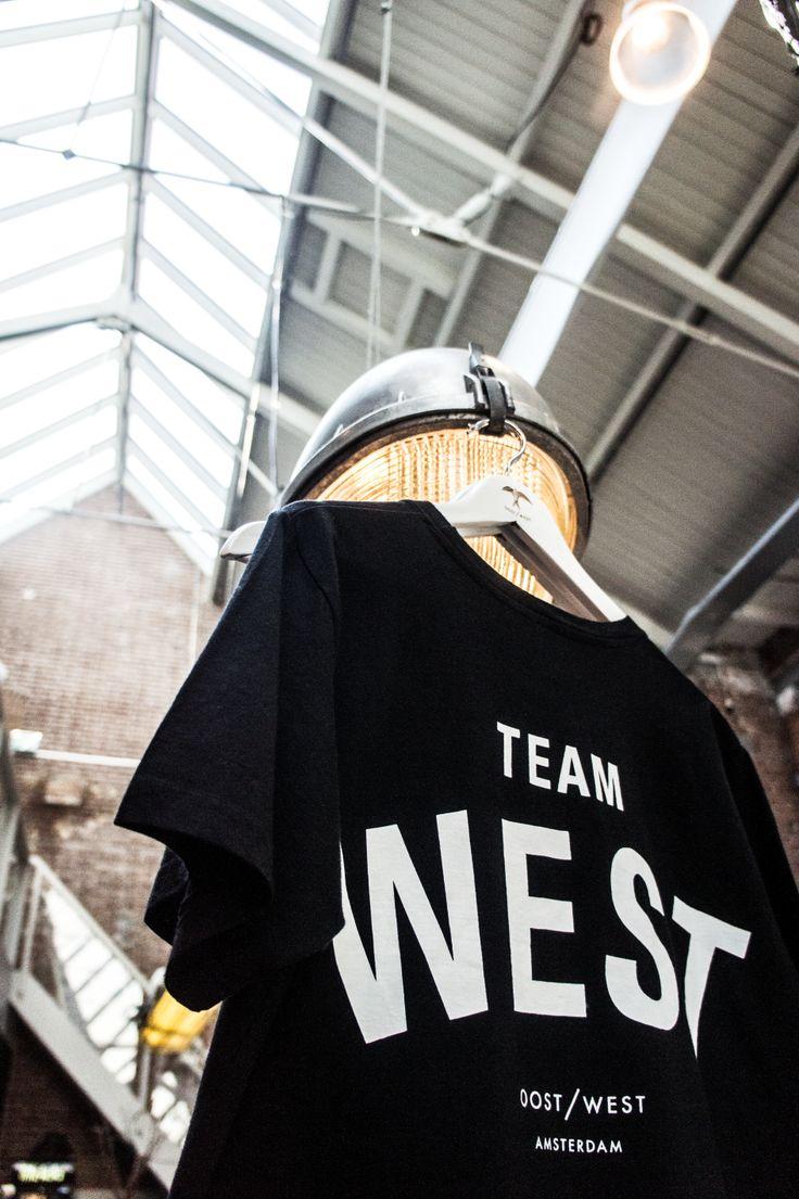 Local Goods Store @dehallen Amsterdam x OOST/WEST