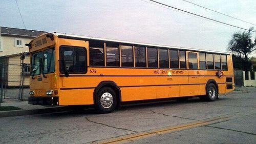 383 best images about Big, Bad Busses (got ah love 'em) on ...