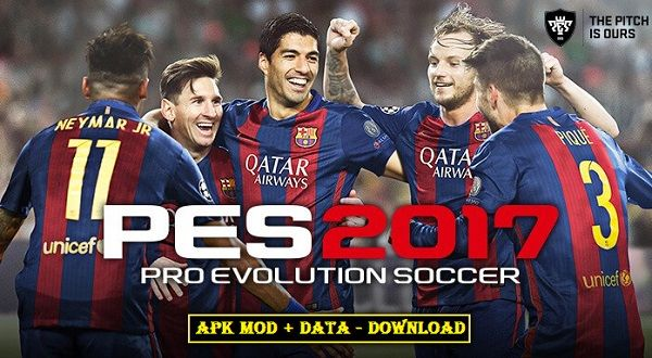 PES 2017 APK DATA MOD Android Pro Evolution Soccer 17 Download  PES2017 PRO EVOLUTION SOCCER APK arrived on Android but its still in beta stage and in the play store you can see it as Unreleased version. It means game is not available for entire world just yet.we have to wait for the official release but on FNDyou can get your Pes 17 APK easily.  Pro... http://freenetdownload.com/pes-2017-apk-data-mod-android-pro-evolution-soccer-17-download/