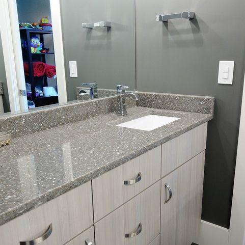 84 best images about kitchen countertops on pinterest for Bathroom design atlanta
