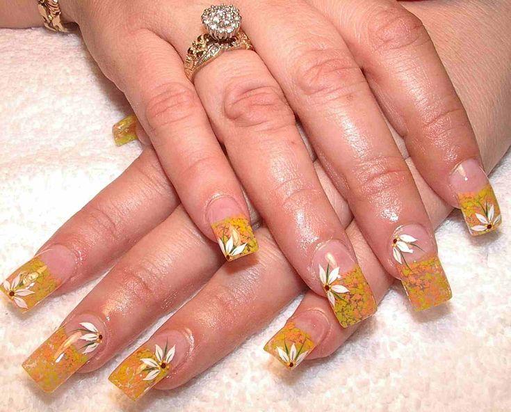 Exotic Nail Designs   Zaida's Exotic Nails - Nail Art Archive - Style - NAILS Magazine