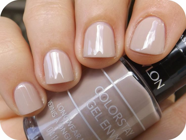 Revlon Gel Envy - Checkmate