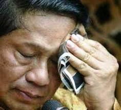 Jabatan Presiden SBY di ujung Tanduk, SBY dan Partai Demokrat siap-siap dihajar KPK