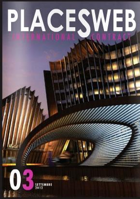 La rivista online Places Web dedica un articolo a EASY SPA PLUS, il soffione ideato da Aquademy con 4 getti d'acqua e ideale per diventare elemento strutturale per pareti in vetro in inox supermirror.  http://www.aquademy.eu/magazine/easy-spa-plus-su-places-web/  Raffinato, dal design minimalista e facilmente installabile, EASY SPA PLUS trasforma il concetto di benessere applicato alla doccia.