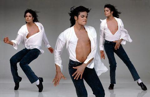 Vanity Fair:MJ