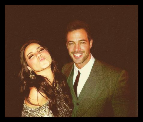 La Pareja Perfecta Siempre Maite Perroni #MaitePerroni y William Levy #WilliamLevy