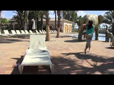 Camping Marjal Costa Blanca #Turismofamiliar #viajarenfamilia #viajarconniños