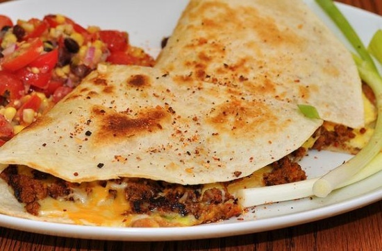 Ground turkey recipes! Thank heavens… We're so burned out on what we've been doing.