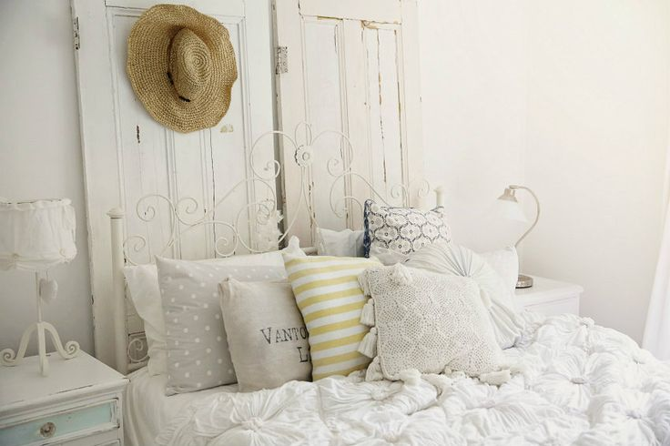changing up the bedroom beach cottage style