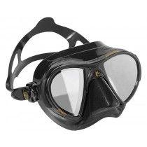 Cressi Nano maski musta