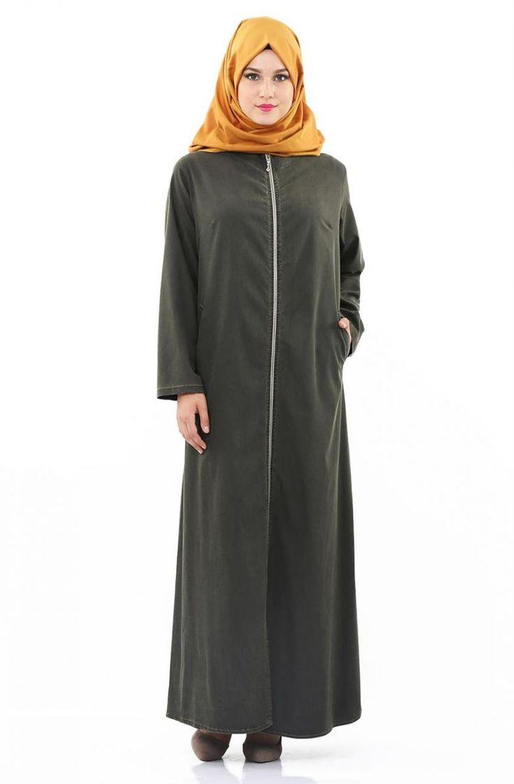 """Aknisa Ferace-Kamuflaj Yeşili 1065-131 Sitemize """"Aknisa Ferace-Kamuflaj Yeşili 1065-131"""" tesettür elbise eklenmiştir. https://www.yenitesetturmodelleri.com/yeni-tesettur-modelleri-aknisa-ferace-kamuflaj-yesili-1065-131/"""