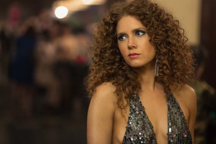 """Amy Adams in """"American Hustle"""" (2013) 