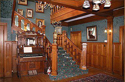 Brumder Mansion B
