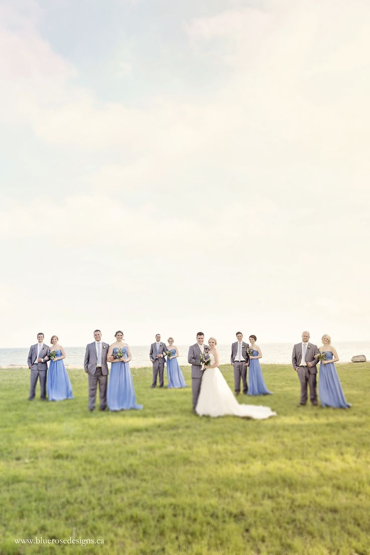 Stunning bridal party photo at the beautiful Sprucewood Estate Winery in Southern Ontario. #wedding #weddinginspiration #weddingideas #weddingphotography #weddinggown #summerwedding #winerywedding #weddingphotographyideas #darling #thedarlingmovement #BlueRoseDesigns #windsorweddingphotographer #windsorweddingphotography #canadianphotographer #canadianwedding #sprucewoodshores #sprucewoodwinery