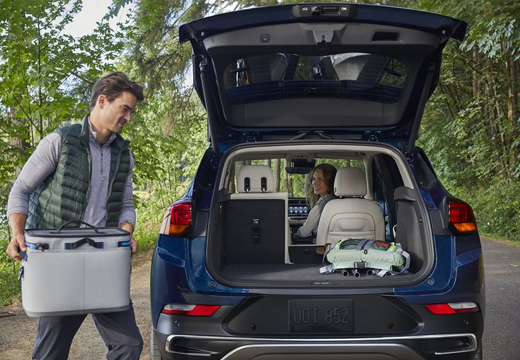 2020 Encore Gx In 2020 Buick Encore Buick Buick Gmc