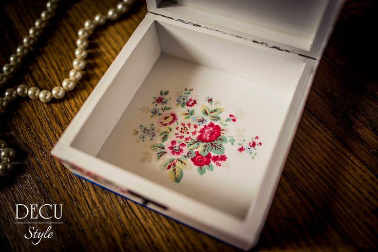 DECU Style - Decoupage blog: Romantyczny ślub...
