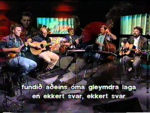 Ríó Tríó + 2 / Langar nætur.1989. - YouTube