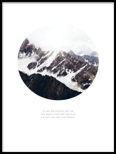 http://desenio.se/sv/artiklar/climb-mountains-poster.html