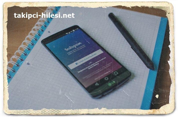 instagramda takipçi hilesi kullanarak takipçi sayınızı hızla artırabilirsiniz. Hemen deneyin http://takipci-hilesi.net