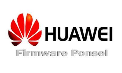 Kumpulan Firmware Ponsel Huawei Update | instal ponsel