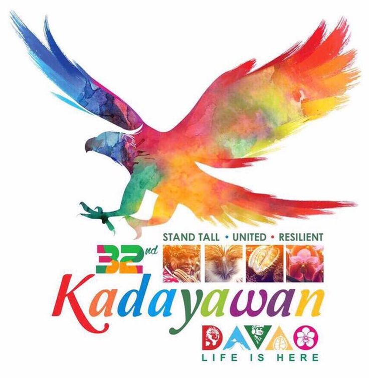 KADAYAWAN is a festivity of life and thanksgiving for the plentiful gifts of nature and peaceful living in Davao City. #KadayawanFestival