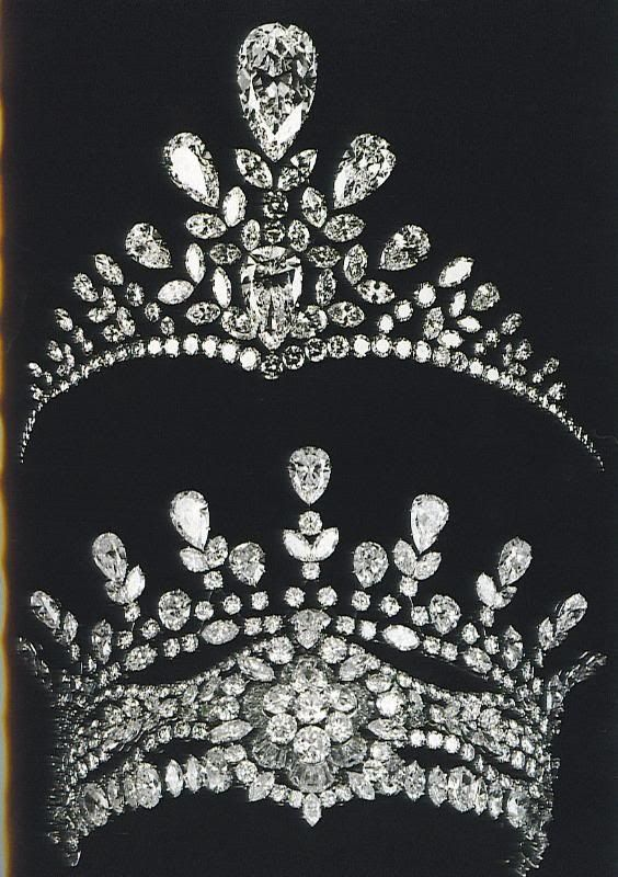 17 best images about royal crown jewels on pinterest