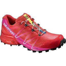 Le modèle SPEEDCROSS PRO de la marque SALOMON est une chaussure de course basse…