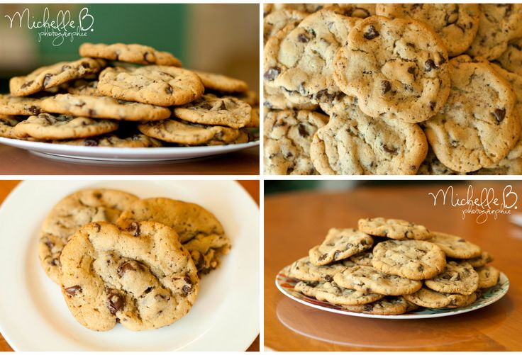 Jacques Torres-chocolate chip cookie | Fooood Glorious Foooood!! | Pi ...