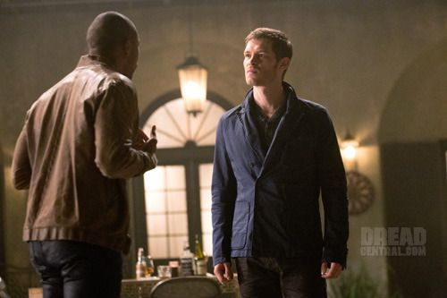 The Originals Episode 1.05 - Sinners and Saints