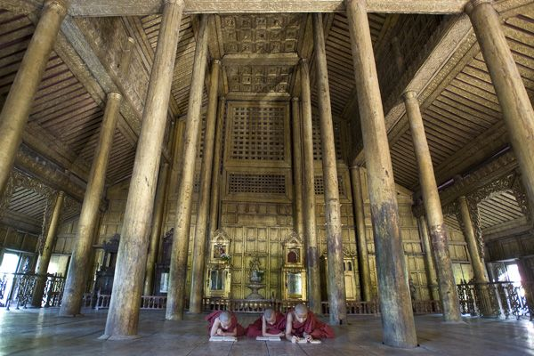 Myanmar Photography Adventure Tour 2013/2014, Yangon/Bagan/Mandalay-Mingun-Saging-Mandalay/Heho- | EZY-Go.com