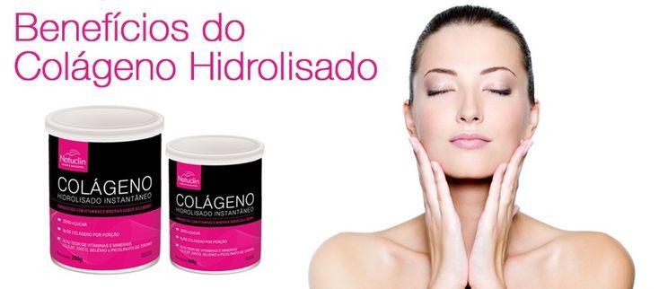 Benefícios do Colágeno Hidrolisado