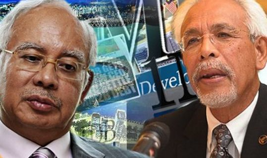 Bajet 2016 tidak diluluskan di Dewan Rakyat, automatik Najib lepaskan jawatan - http://www.malaysiastylo.com/135578/bajet-2016-tidak-diluluskan-di-dewan-rakyat-automatik-najib-lepaskan-jawatan/