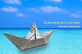 FecondaMente: Buone vacanze