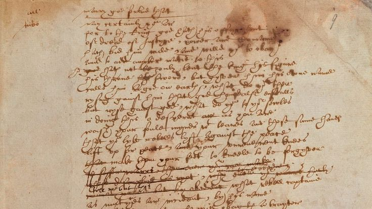 The Banned 400-Year-Old Shakespearean Speech Being Used For Refugee Rights Today