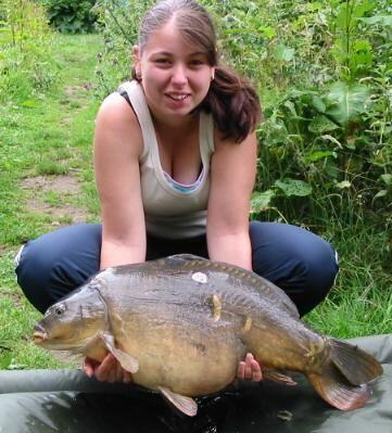 Ten reasons why you may NOT be catching carp