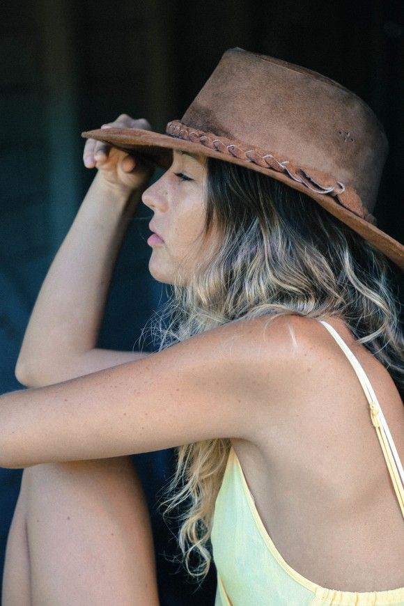 Australian Photographer Claudia Smith And Her Bohemian Muses | Free People Blog #freepeople