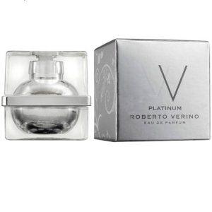 Roberto Verino - Miniatura Vv Platinum Es un detalle muy original y perfecto para regalar en cualquier evento a tus invitados. #wedding #regalo #boda #Bodybell